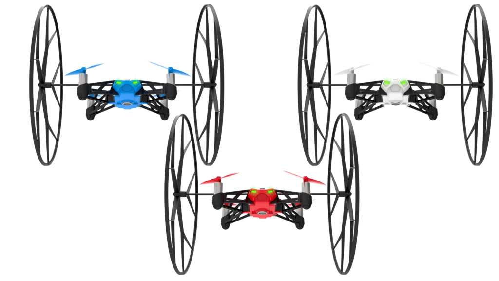 Parrot_Rolling_Spider_Drone_