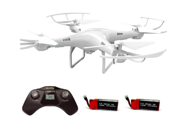 Cheerwing CW4 RC Drone recreational drone