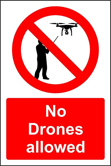 drone rules