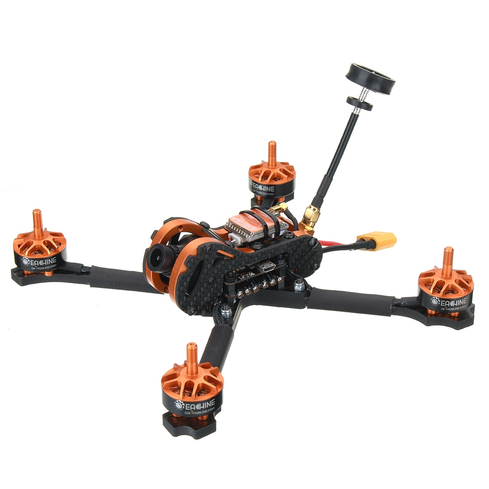 Eachine Tyro99 review