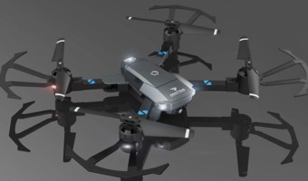 Snaptain-A15-Review-Foldable-Drone