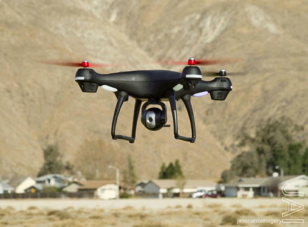 promark shadow drone review